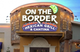 Mexican food chain On The Border looking for new owner
