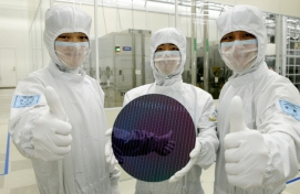 Samsung's Q1 net profit soars on chips