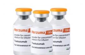 Celltrion seeks FDA approval for Herceptin biosimilar again