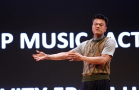 JYP out to make another leap with new HQ, strategy
