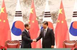 Inter-Korean peace to test Corporate Korea: Chinese officials