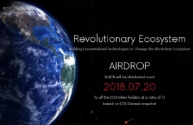 EosBLACK platform offers ICO alternative