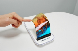 Foldable patent applications on rise in Korea
