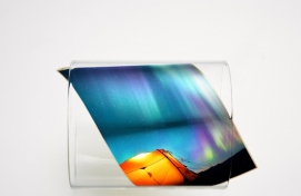 Samsung selects Smitomo as screen film supplier for foldable Galaxy