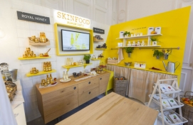 SKINFOOD sued by franchisees for seeking court receivership