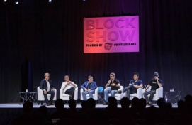 BlockShow Asia to be held in Singapore in Nov.