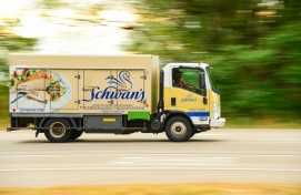 CJ CheilJedang to acquire Schwan's for $1.84 b