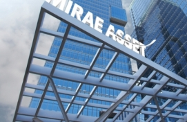 Mirae Asset bags fund manager license in China