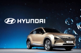 Hyundai's SUV market share in US rises