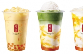 Unison Capital inches closer to selling Gong Cha Korea