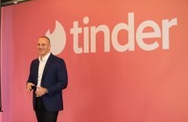 Tinder, not just a dating app in Korea