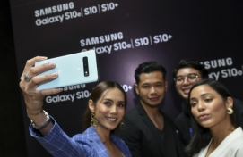 'Chinese smartphone market slump could benefit Samsung'