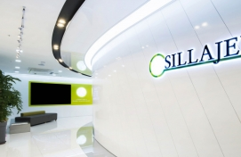 SillaJen to secure additional funds worth W110b