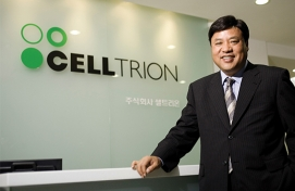 Celltrion CEO aims to sell Truxima in US this year