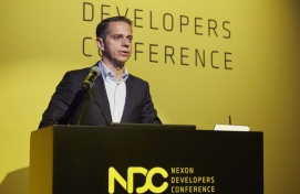 Nexon to host big gaming convention NDC 2019
