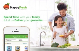 HappyFresh bags $20m in series C round led by Mirae Asset, Naver