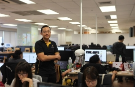 Wealth management firm Finnomena aims to diversify Thailand's economic portfolio