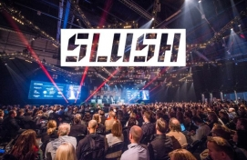 [EXIT DAEJEON 2019] Startup's success depends on team: Slush exec