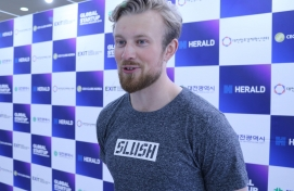 Finding right people is key to growth of startups: Slush founder