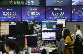 Signs of global recession haunt S. Korean economy