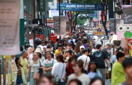 Korea's tax burden to grow next year