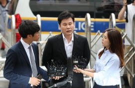 YG faces W6b tax penalty as Burning Sun scandal unfolds