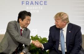G-7 loses prestige amid growing nationalism