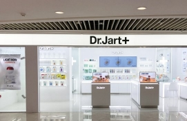 Estee Lauder to acquire Korean skincare brand Dr. Jart