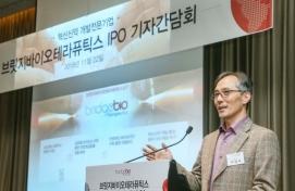 Bridge Biotherapeutics plans expansion after IPO