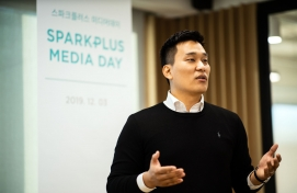 Sparkplus receives W30b in series B funding