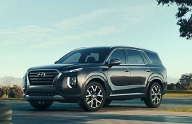 Half of Hyundai Kia cars sold in US are SUVs