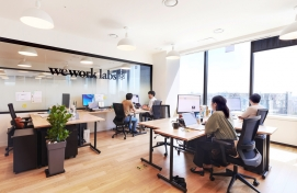 WeWork Labs announces achievements in South Korea in 2019