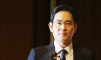 Samsung heir now 2nd richest tycoon in Korea