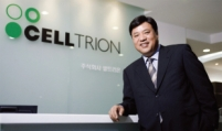 Celltrion Chairman becomes 4th-richest man in stock holdings