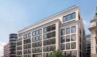 Mirae Asset to buy W500b office building from Blackstone