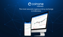 Coinone kicks off operations in Indonesia
