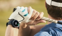 Samsung releases smartwatch for golfers