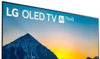 LG OLED TV named best of 2018
