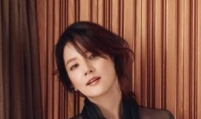 Actress Lee Young-ae pitches in to acquire Cheil General Hospital