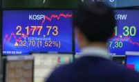 [STOCK PREVIEW] Seoul shares expected to take moderate gains next week: analyst