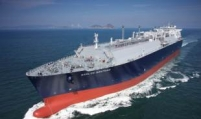 Samsung Heavy bags W870b deal for 4 LNG ships
