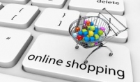 Online shopping hits record high in January