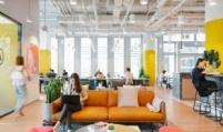 WeWork to offer tailored workspace for Samsung affiliate