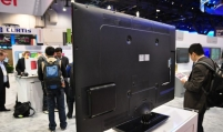 Samsung files patent for wireless TV