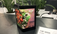 China's BOE challenges Samsung in OLED sector