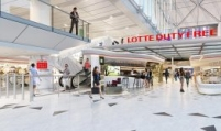 Lotte Duty Free enters Australia, New Zealand