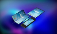 Samsung Display rolls out foldable screens for Galaxy Fold