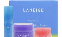 Amorepacific's Laneige debuts in Europe