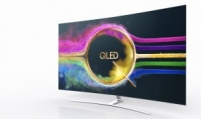 Samsung to launch vertical QLED TV next month