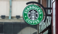 Use of personal cups nearly triples at Starbucks